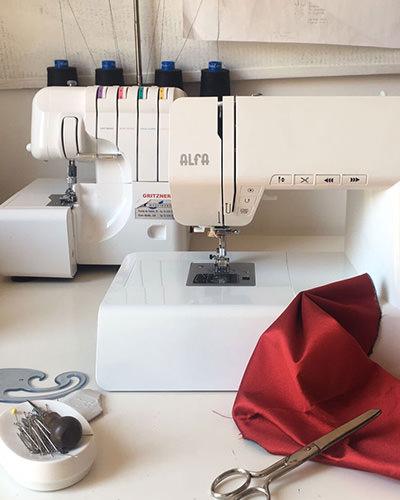 reserva tu plaza coser